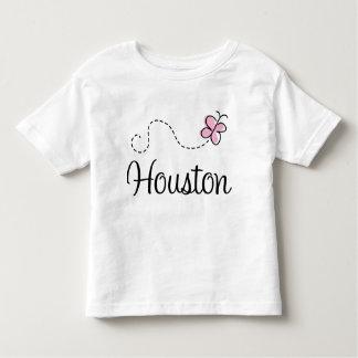 Pretty Houston Texas T-shirt