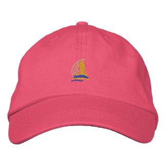 Pretty In Pink Baseball Cap