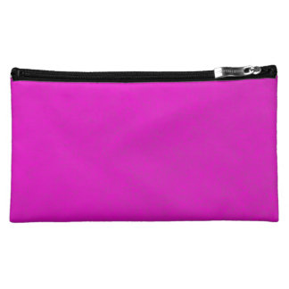 Pretty in Pink Cosmetic Bags