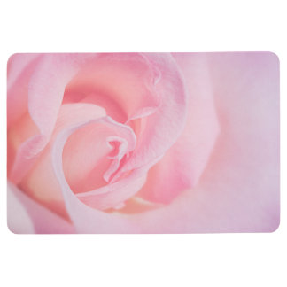 Pretty In Pink Floor Mat