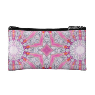 Pretty in pink (K354) Cosmetic Bag