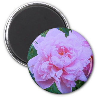 """""""Pretty in Pink"""" Magnet"""