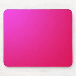 Pretty in Pink Mousemat