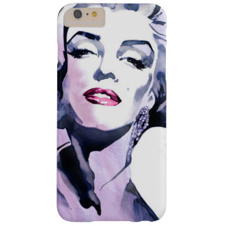 Pretty in Purple Barely There iPhone 6 Plus Case