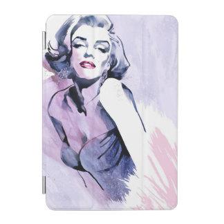 Pretty in Purple iPad Mini Cover