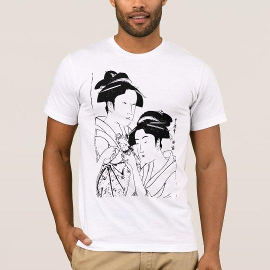 Pretty Japanese Art T-Shirt