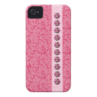 Pretty Jeweled iPhone Cases