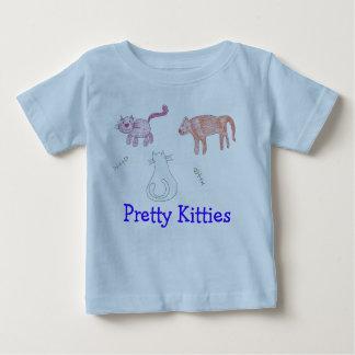 Pretty Kitties Tee Shirt