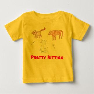 Pretty Kitties T-shirt