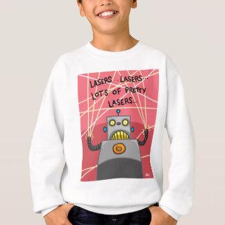 Pretty Lasers Sweatshirt