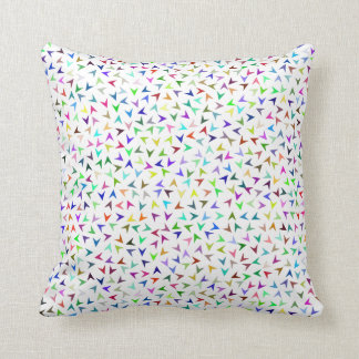 Pretty Little Arrows Design Cushion