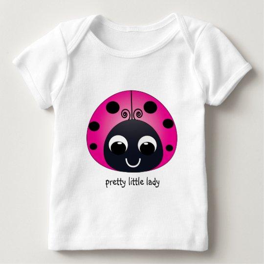 Pretty Little Lady Ladybug T-Shirt