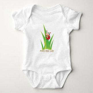 Pretty Little Lady Ladybug Tee Shirts