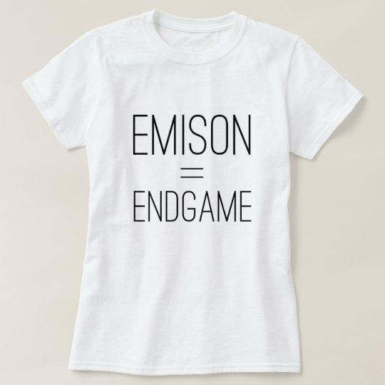 Pretty Little Liars - 'Emison = Endgame' T-Shirt
