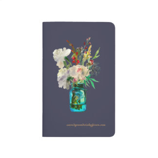 Pretty little list journal