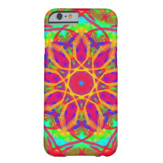 Pretty Mandala iPhone Six Phone Case