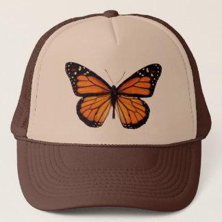 Pretty Monarch Butterfly Trucker Hat