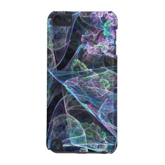 Pretty Multi Colored Fractal iPod Touch 5G Covers