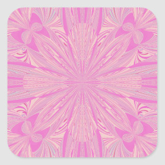 Pretty Orchid Purple Beautiful Abstract Flower