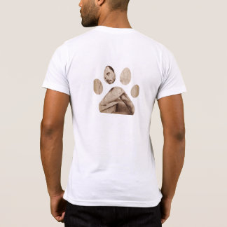 Pretty, outstanding and relaxed T-Shirt