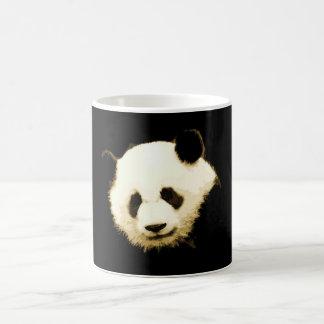 Pretty Panda Coffee Mug