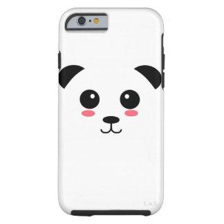 Pretty Panda iPhone 6/6s TPC Tough iPhone 6 Case