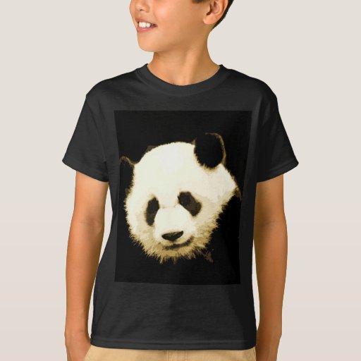 Pretty Panda Shirts