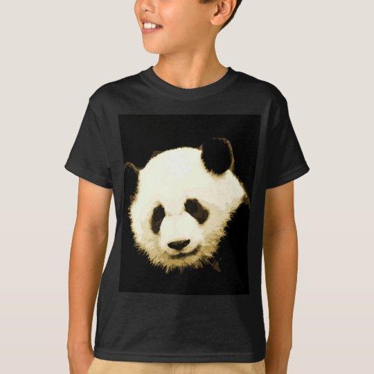 Pretty Panda T-Shirt