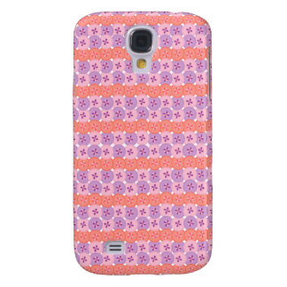 PRETTY PASTEL BUTTONS iPHONE Case Galaxy S4 Case