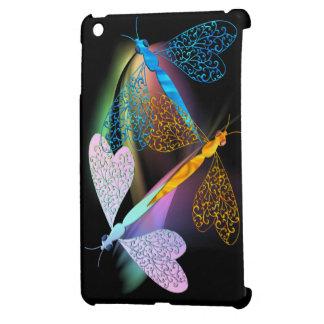 Pretty Patterns iPad Mini Case