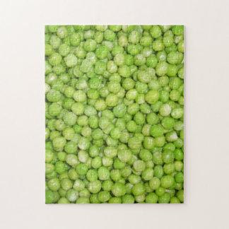 Pretty Peas puzzle