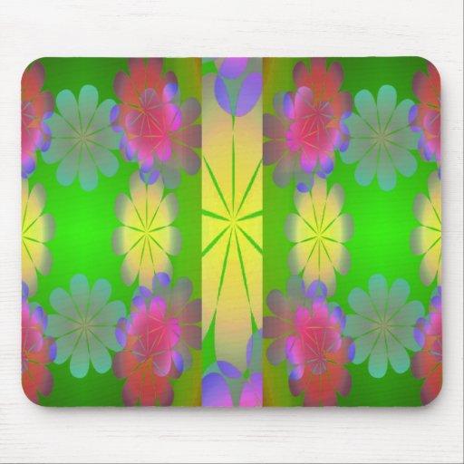 Pretty Petals Mousepad