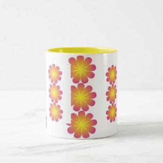 Pretty Petals Mug