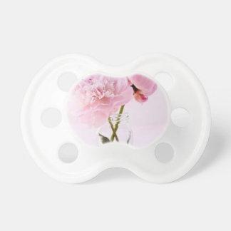 Pretty Pink Flowers Dummy
