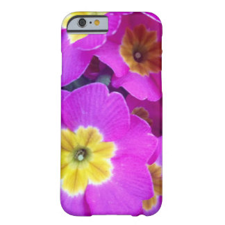 Pretty Pink Flowers Photography iPhone Case