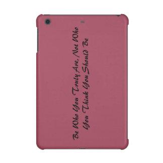 Pretty Pink iPad Minin 2 & 3 Case
