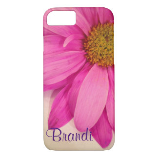Pretty Pink Petals Phone Case
