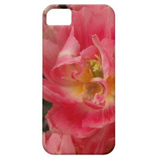 pretty pink tulip iphone case iPhone 5 cases
