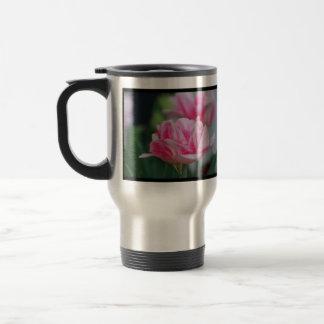 Pretty Pink Tulips Coffee Mug