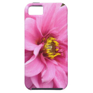 Pretty Pink Wildflower Case iPhone 5 Cover
