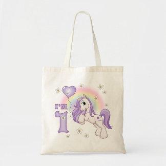 Pretty Pony First Birthday