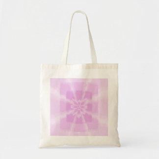 Pretty Posies Budget Tote Bag
