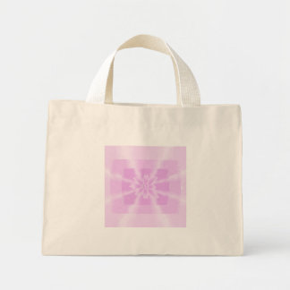 Pretty Posies Mini Tote Bag