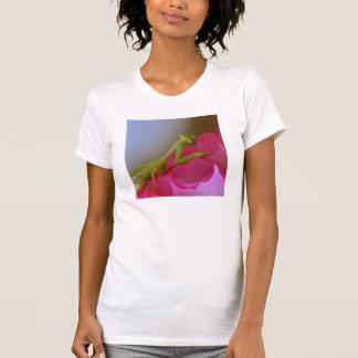 Pretty Praying Mantis T-shirt