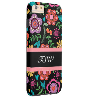 Pretty Pretty iPhone Case .... : )SRF Tough iPhone 6 Plus Case