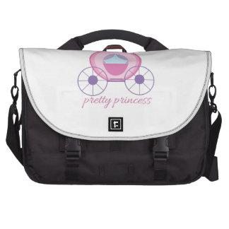 Pretty Princess Computer Bag