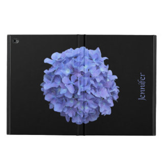 Pretty Purple Hydrangea iPad Air 2 Case