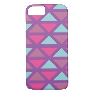 pretty purple iPhone 8/7 case