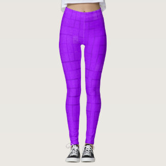 Pretty Purple Leggings