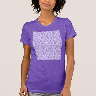 Pretty Purple Lilacs T-shirt